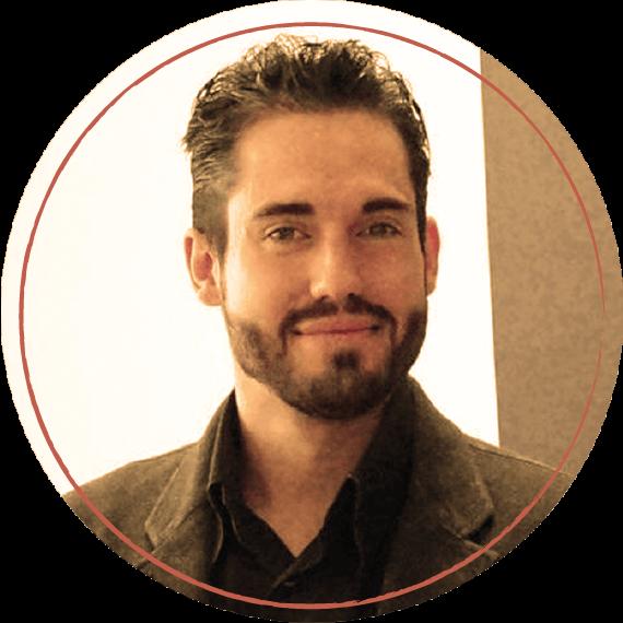 Alberto Ricossa - game designer - chief bonfire games - Demloc Board Game