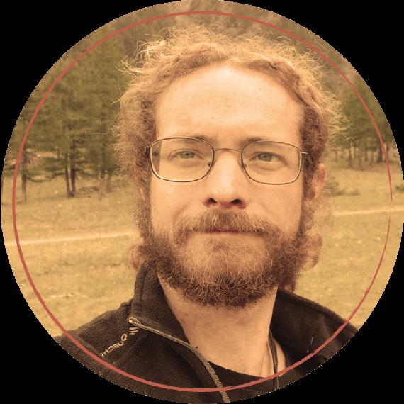 Davide Boccardo - game designer - chief bonfire games - Demloc Board Game