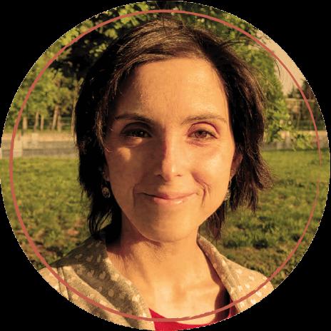 Francesca Bellini - Graphic Designer - Demloc Board Game