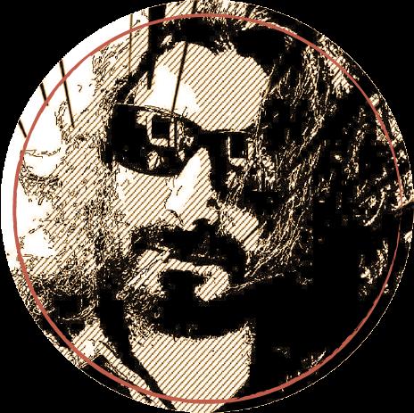 Luca Ghignone - Italian Podcast Voice - Demloc Board Game