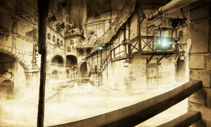 Arcane Tower - DemLoc Board Game - Kickstarter 2021